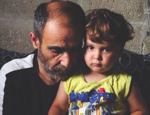 محمد يروي قصته في ذكرى كيماوي الغوطة