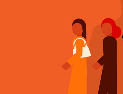 اليوم الدولي للقضاء على العنف ضد المرأة