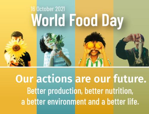 بيان مشترك بمناسبة يوم الأغذية العالمي والأزمة السورية
